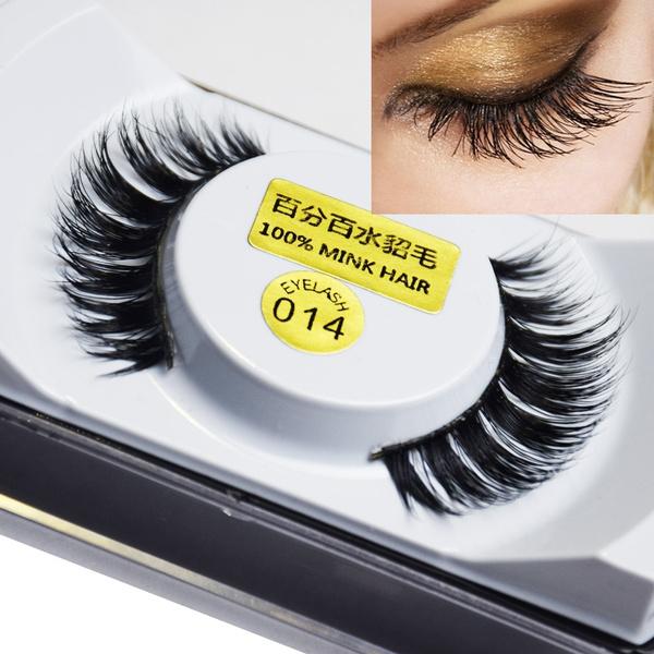 Eyelashes, waterproofmascara, Gifts, Beauty