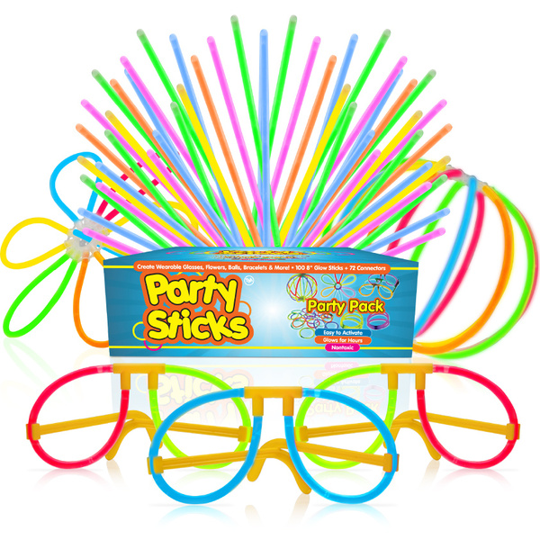 partysticksglowstick, Flowers, sticks, partystick