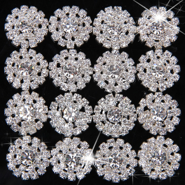 flatbackpearl, Fashion, Jewelry, Crystal Jewelry