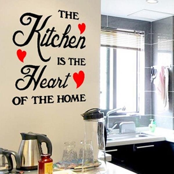 Beautiful, Heart, Kitchen & Dining, Fashion