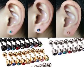 Men Jewelry, Fashion, Men Earrings, Jewelry