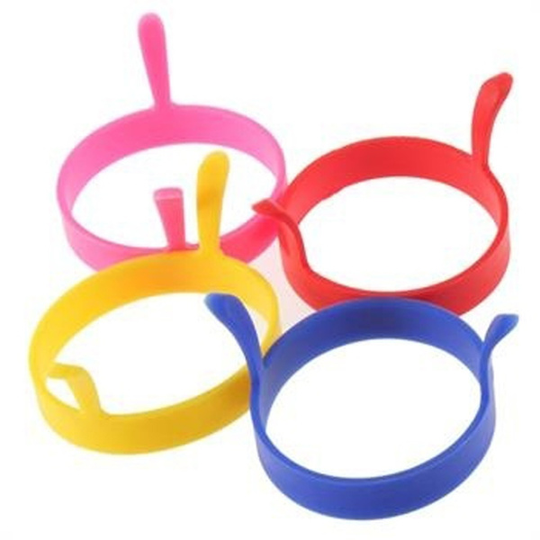 Jewelry, eggring, Silicone, kitchengadget