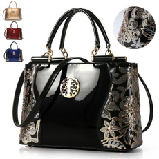 Shoulder Bags, Fashion, leather, messegerbag