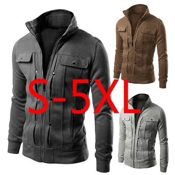 Fashion, Sweatshirts, Sport, winter coat