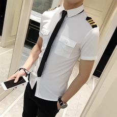 Summer, Fashion, waiterclothing, Shirt