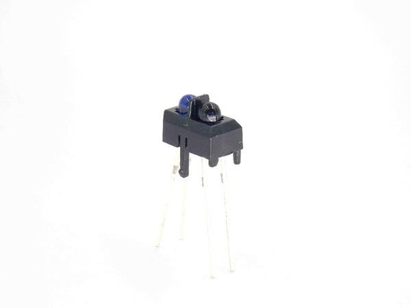 reflectiveinfraredopticalsensor, tcrt5000, tcrt5000l, Sensors