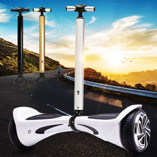 Handles, balancewheel, Aluminum, twowheelscooter