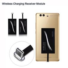 Smartphones, usb, charger, qiwireles