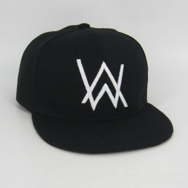 men hat, Fashion, snapback cap, Hip-Hop Hat
