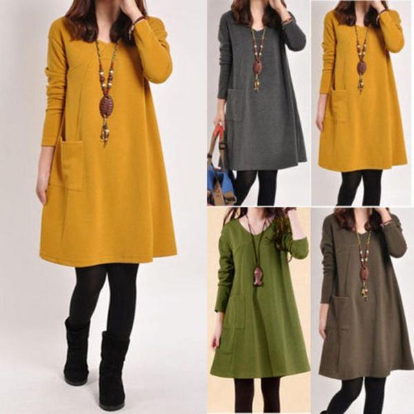blouse, Mini, Fashion, tunic