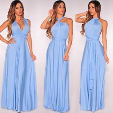 Bridesmaids' & Formal Dresses, Dresses, Dress, V-neck