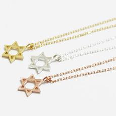 Star, Jewelry, gold, Vintage