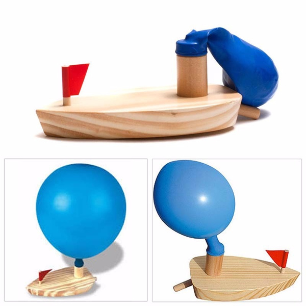 Educational, Toy, powered, Wooden