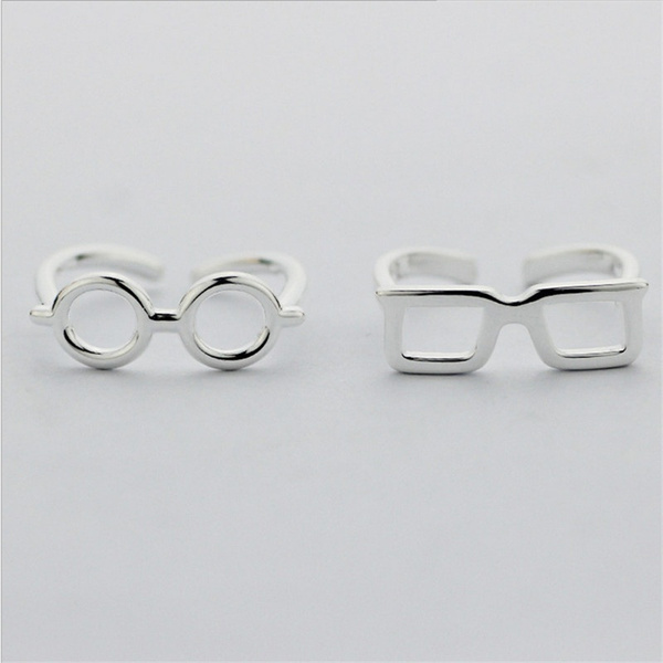 Couple Rings, Sterling, Women Ring, 925 silver rings