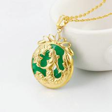 yellow gold, mermaid, Jewelry, gold