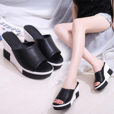 casual shoes, Europe and the United States, Sandals, homeshoe