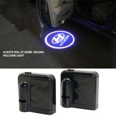 ghost, Laser, projector, Logo