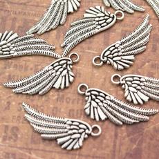 birdwing, Jewelry, Angel, angelwing