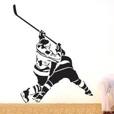 Decor, Ice, art, Wall