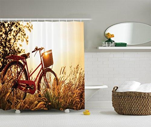 hometexitle, Ivory, Bathroom Accessories, Bicycle