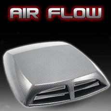 ventcover, carcover, flowventcover, carbon fiber