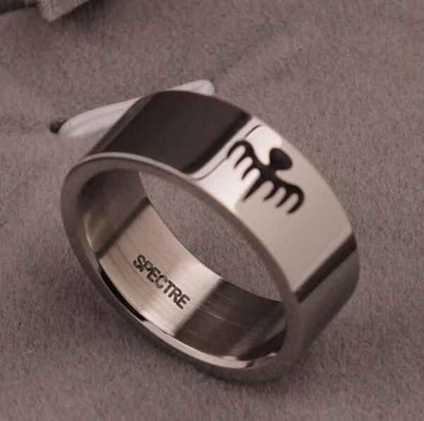 Steel, men_rings, 316l, Jewelry