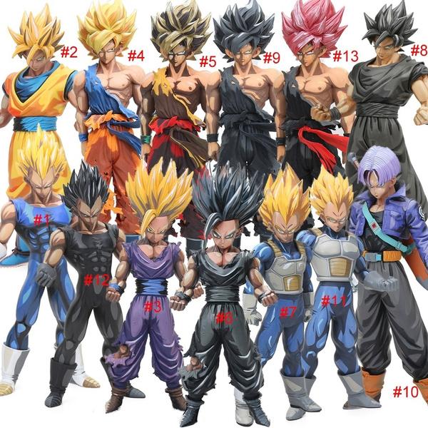 vegeta, mspdragonball, Dragon Ball Z, vegetafigure