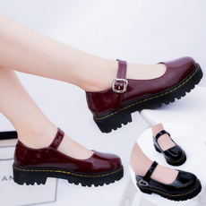maryjaneshoe, Fashion, Buckle-Belt, leather