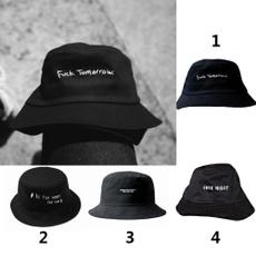 fishingcap, Punk Hats, Outdoor, Winter