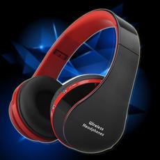 Headset, Stereo, Earphone, Hands Free