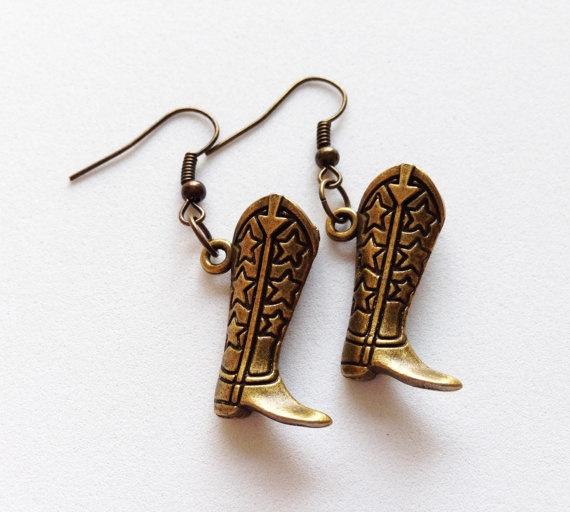 monogram, Dangle Earring, dangleearing, Gifts