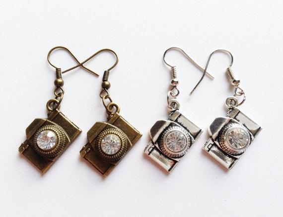 monogram, fortravelgift, Dangle Earring, dangleearing