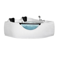 jettedtub, Tub, bathtub, whirlpool