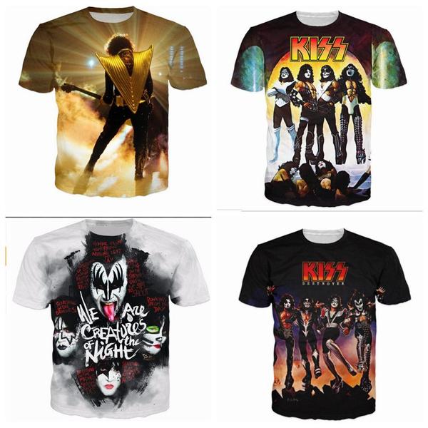 Summer, Fashion, Love, Shirt