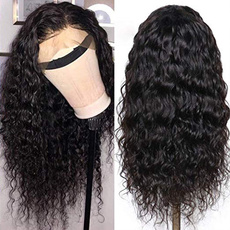 wig, Black wig, Fashion, Lace