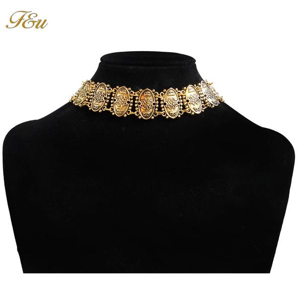 Antique, Fashion, Jewelry, gold