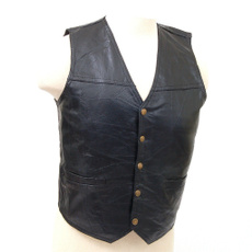 Pocket, Vest, motorcycleclubvest, Men's vest