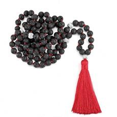 Tassels, Jewelry, woensfashion, Bead