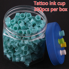 tattoo, Tattoo Supplies, Cup, Silicone
