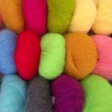 cashmerewool, mohairyarn, knittingwool, Home & Living