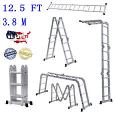 ladder, Foldable, portableladder, Heavy Duty
