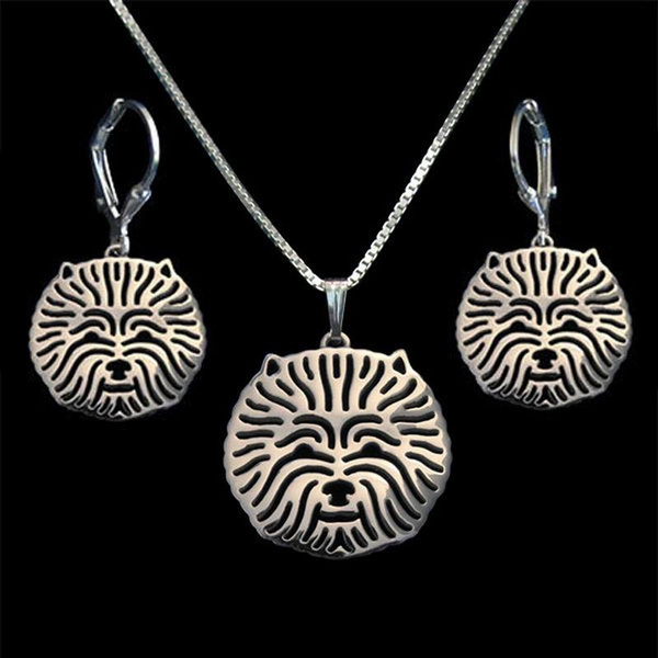 westhighlandwhiteterrier, Jewelry, Pets, Metal