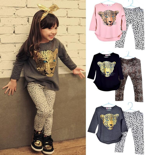 2pieceset, Baby Girl, Fashion, kids clothes