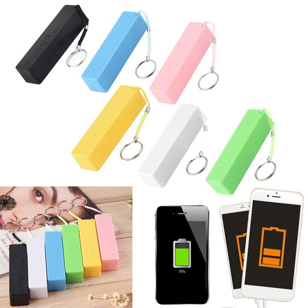 Box, case, Mobile Power Bank, Battery Charger