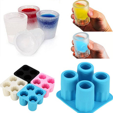 party, cube, icecubetray, Molds