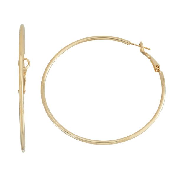 Earring, Jewelry, gold