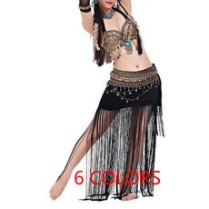 Cosplay, Gifts, Dance, Tribal
