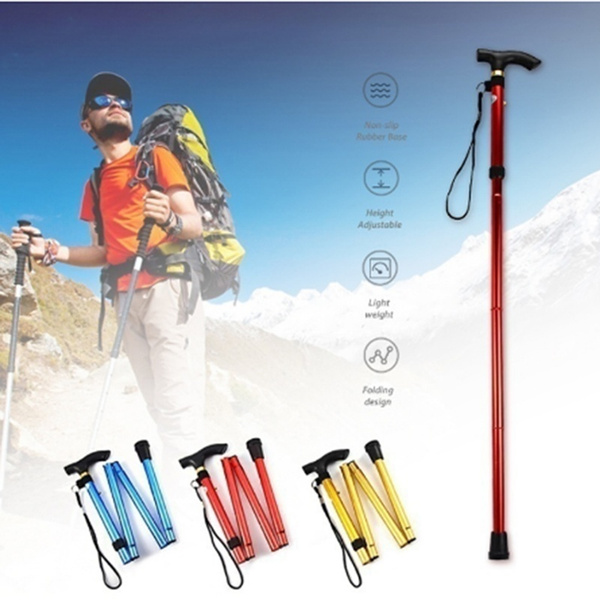 Outdoor, Hiking, Accessories, crutch