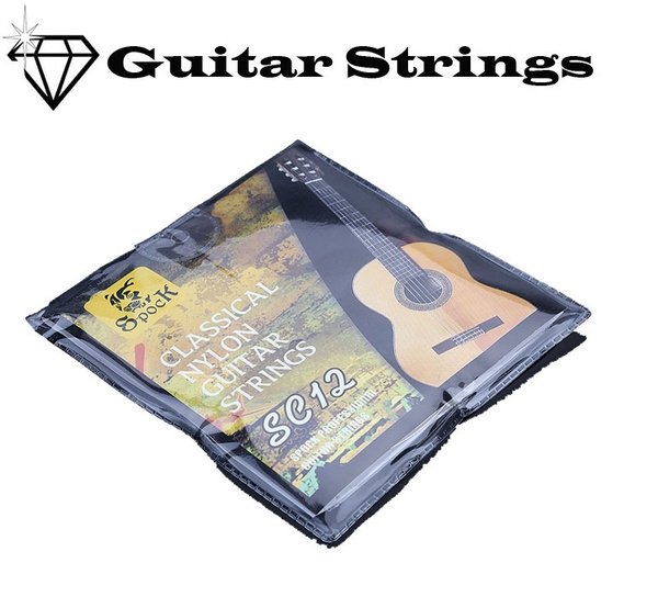 classicalguitarstring, guitarstring, nylonguitarstring, Classics