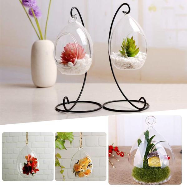 hydroponicsflower, Fashion, hangingterrarium, Home Decor